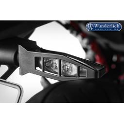 Ochranný kryt smeroviek LED...