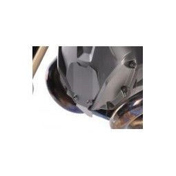 Ochrana prednej časti motora