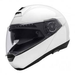 C4 PRO Glossy White