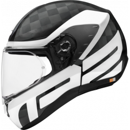 R2 CARBON Cubature White