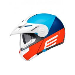 E1 Cut Blue