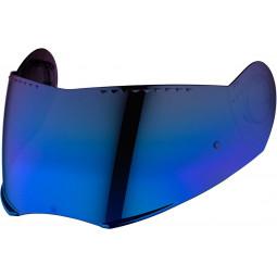 E1 plexi náhradné modré 60-65