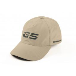 Šiltovka GS