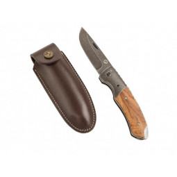 BMW vreckový nôž