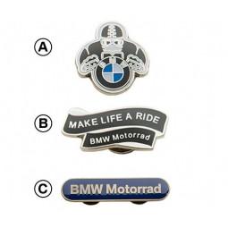 Sada odznakov BMW Motorrad