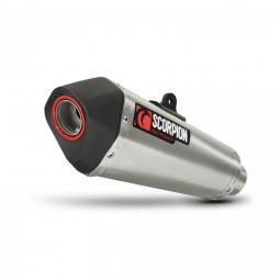CB500F/X 13-15 Slip-on nerez