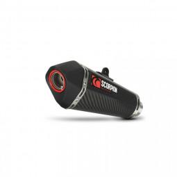 CB500F/X 13-15 Slip-on -...