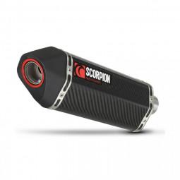 CB500F/X 13-15 Slip-on...