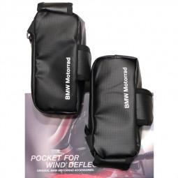 Tašky na bočné deflektory