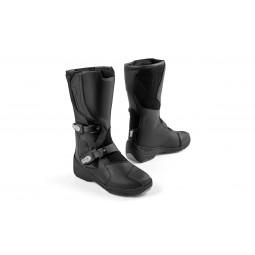 Gravel EVO obuv čierne