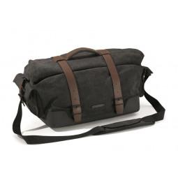 Zadná taška 40 litrová -kožená