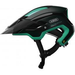 MonTrailer smaragd green