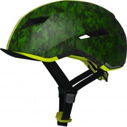 Yadd-I credition camou green
