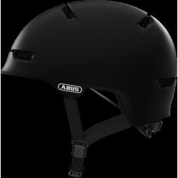 Scraper 3.0 ACE velvet black