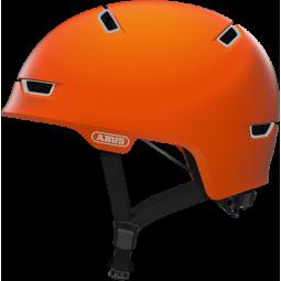 Scraper 3.0 ACE signal orange