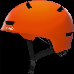 Scraper 3.0 signal orange