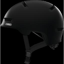 Scraper 3.0 velvet black