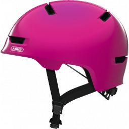 Scraper Kid 3.0 shiny pink