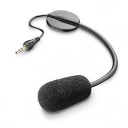 Nastavitelný mikrofón...