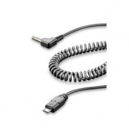 Aux audio kábel Interphone,...
