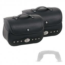 Nevada C-bow bočné tašky -...