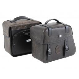 Rugged C-BOW bočné tašky -...
