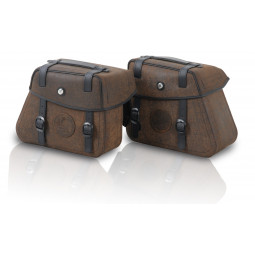 Rugged bočné tašky - sada...