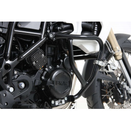 F800GS ochrana motora čierna