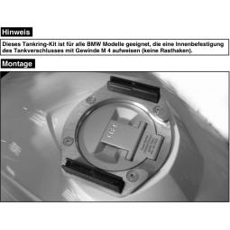 Lock-it DRŽIAK PRE BMW R...