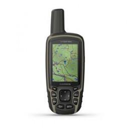 GPSmap 64sx + SK TOPO