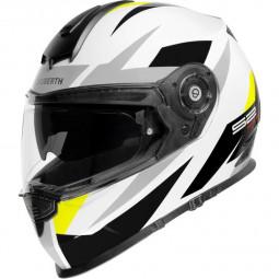 S2 Sport Polar Yellow