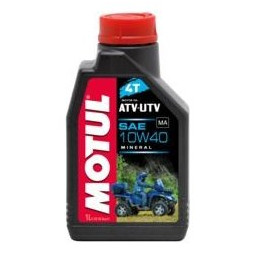 ATV UTV 4T 10W-40  1L