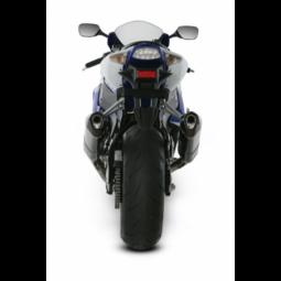 Suzuki GSX-R 1000 Slip-On...