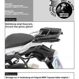 S1000XR (2015-2019) ALURACK...