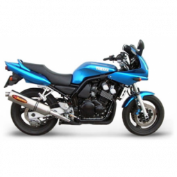 Yamaha FZS 600 FAZER...