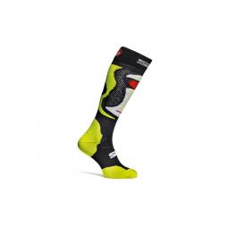 Ponožky FAENZA FLUO