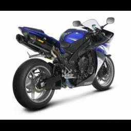 Yamaha YZF -R1 Racing Line...