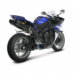 Yamaha YZF -R1 Evolution...