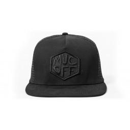 Mesh Back Trucker Cap Muc-Off