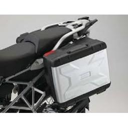 Pravý vario kufor BMW Motorrad