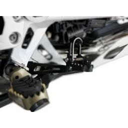 Adventure brzda BMW Motorrad