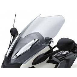 GT plexi BMW Motorrad