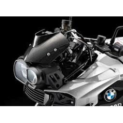 HP carbon plexi BMW...