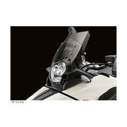 Tmavé plexi BMW Motorrad