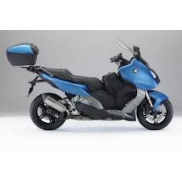 TopCase BMW Motorrad - opierka