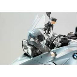 Vysoké plexi BMW Motorrad...