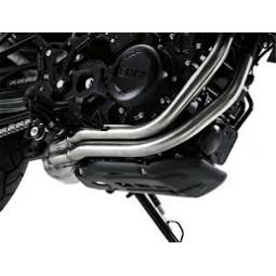 Originálny kryt motora -...