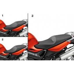 Komfortné sedalo BMW Motorrad