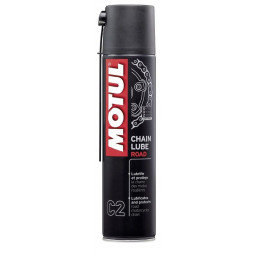 C2+ Chain Lube Road Plus 400ml