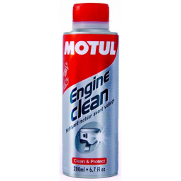 Engine Clean Moto